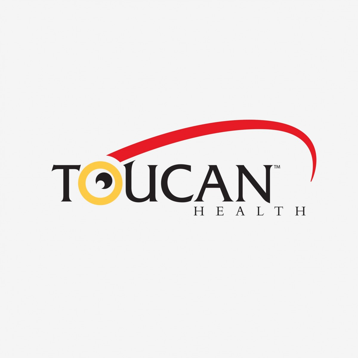 Toucan Health corporate identity