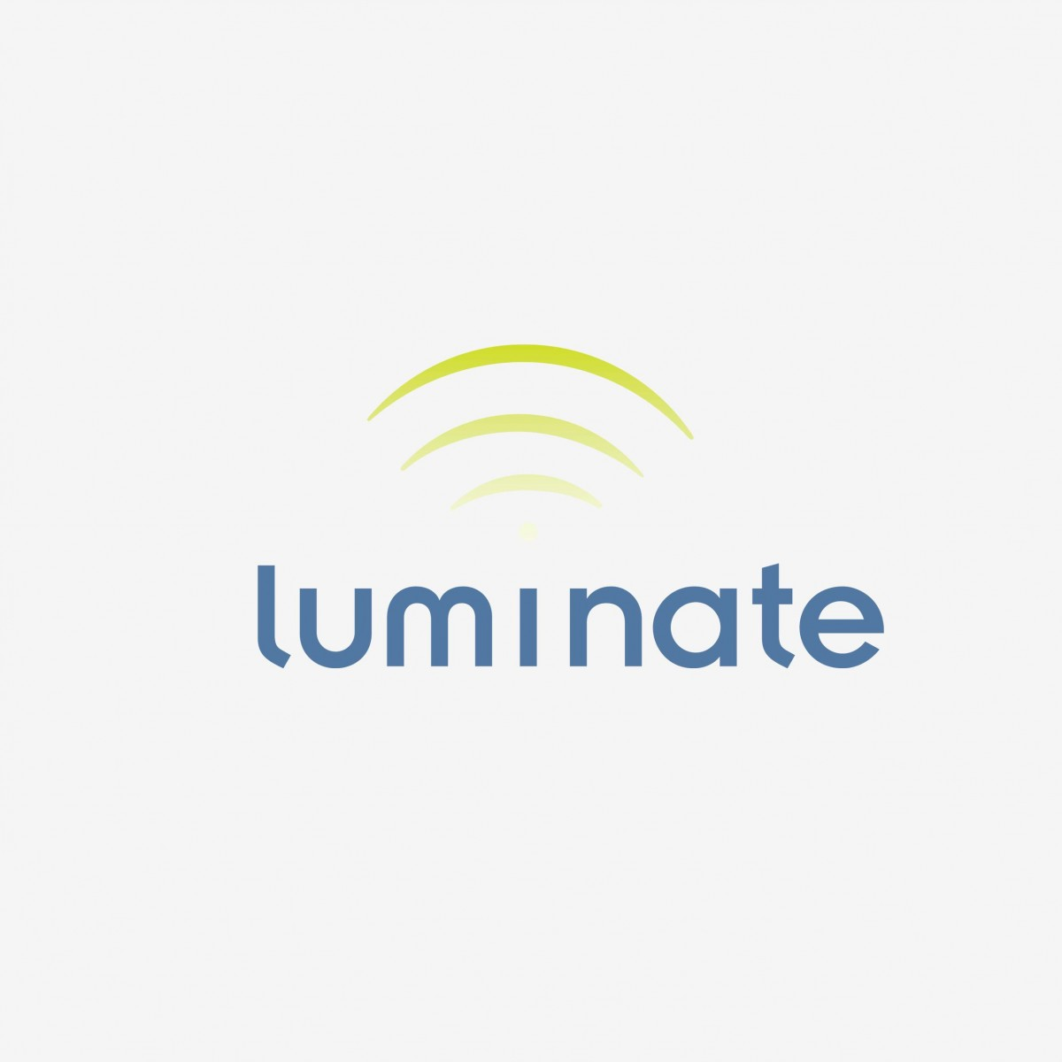 Luminate corporate identity